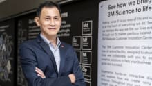 'Learning is an integral part of innovation': 3M's GT Lim