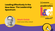 Reimaging learning is critical to build a future-ready workforce: Mark Onisk, Skillsoft