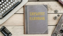 60% staff avoid reading employee handbook: Survey