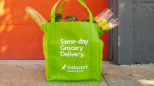 Instacart appoints two new executives to leadership team