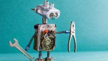 Carving a career in Robotic Process Automation