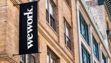 WeWork India announces key leadership changes