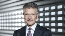 Elmar Degenhart decides to resign as CEO of Continental