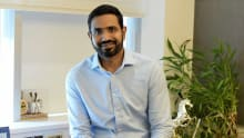 Building for change: Pegasystems' MD Suman Reddy