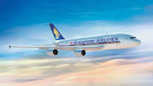 Singapore Airlines to offer training to external businesses