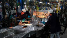 Overtime work in the Indian manufacturing sector: Legally permissible or not?