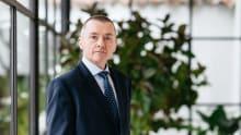 IATA designates new Director General