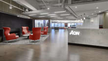 Aon re-enters insurance broking in India