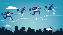 5 ways to manage workforce goals & accountability in 2021