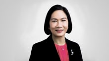 Helen Wong to be OCBC's first woman CEO