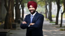 Innovation is a survival strategy in today's times: SAP's Kulmeet Bawa