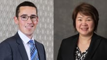 DHL Global Forwarding promotes two APAC leaders