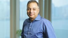 upGrad appoints ex-Disney chief Zubin Gandevia as CEO, APAC