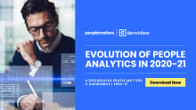 Evolution of People Analytics in 2020-21: Research