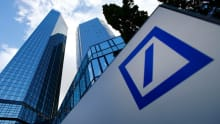 Deutsche Bank appoints General Manager of its Saudi Arabia branch