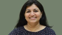 It is not just about micro-inequities, it is about inclusion: Seema Nair, Reliance Industries Limited