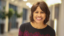 I want people to stay engaged: Ann Marr, World Wide Technology