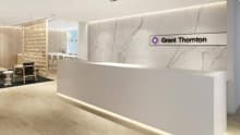 Grant Thornton appoints chair of its Partnership Governance board
