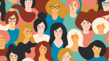 Building a conducive work culture for women to thrive in