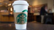 Tata Starbucks CEO is stepping down