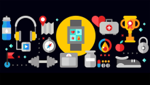 How technology empowered HR to tackle emerging wellness needs