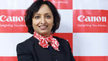 Productivity is not going to be hour based any more: VP HR, Canon India