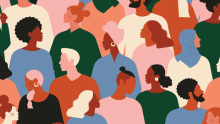 Diversity, Equity and Inclusion Trends – 2021 ahead of International Women's Day