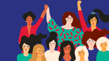 3 ways to support women in the workplace: Report
