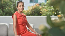 """I can't emphasize enough the power of role models"": AXA IM's Anubhuti Gupta"