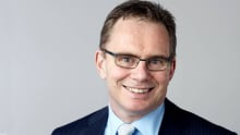 Shell appoints former BHP CEO Andrew Mackenzie as new chair