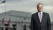 Former Australian Finance Minister elected new OECD Secretary-General