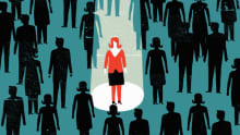 How to make yourself stand out as a prospective candidate for a Job?
