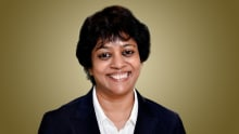Intentionality is key to advancing women in tech, says HP's Sowjanya Reddy