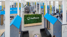 Internal comms platform Staffbase raises US$145m
