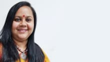 HR is now working just like a product organization does: Jayati Roy, Director HR, Barco India