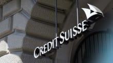 Credit Suisse drops senior executives after losses