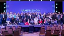 HR tech company Phenom raises $100M in Series D funding round