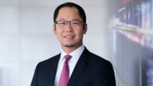 UOB appoints Eric Lim as Chief Sustainability Officer