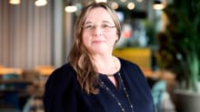 COVID-19 made it vital for companies to know where they are heading:  Ruth McGill, CHRO, ING Bank