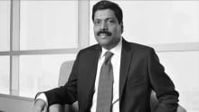 K. Madhavan joins as the President of The Walt Disney Company India, and Star India