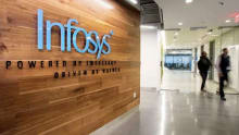 Infosys looking to onboard 25,000 campus hires in FY22