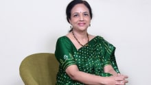 The sustainability aspect is very core to our purpose and mission: Rachna Mukherjee, Schneider Electric India