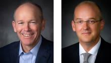 Boeing CFO retires, BoD ups CEO's retirement age