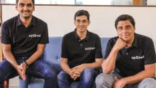 Edtech major upGrad raises $120 Mn from Temasek
