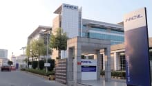 HCL pays 16k staffers up to 30% of salary as skill perk