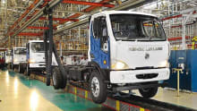 Ashok Leyland to shutdown plants upto 3 weeks in May due to rising COVID-19 cases