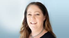 Employee engagement is about authenticity: Talent's April Marcot