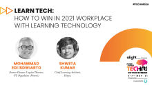 How to win in 2021 with learning technology