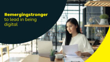 Emerging Stronger to lead in being digital with Adaptable HR: Alight Solutions' State of HR Transformation Study 2021