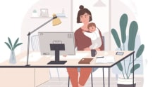 Tackling the rising work-family conflict